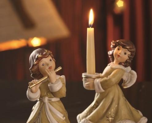 Kolekcje świąteczne, Boże Narodzenie, Goebel 10