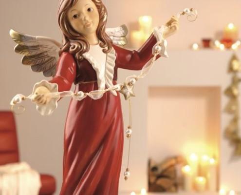 Kolekcje świąteczne, Boże Narodzenie, Goebel 12