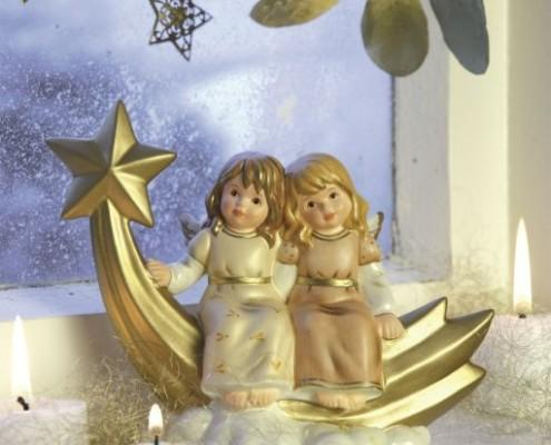 Kolekcje świąteczne, Boże Narodzenie, Goebel 14