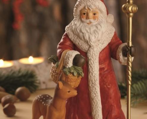 Kolekcje świąteczne, Boże Narodzenie, Goebel 18