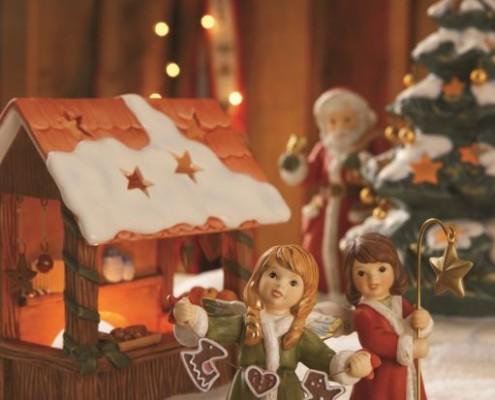 Kolekcje świąteczne, Boże Narodzenie, Goebel 1