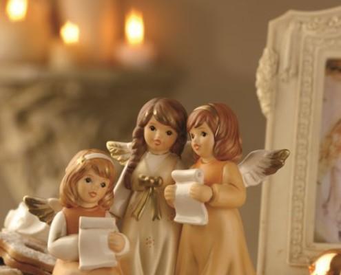 Kolekcje świąteczne, Boże Narodzenie, Goebel 20