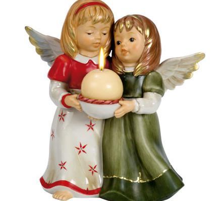Kolekcje świąteczne, Boże Narodzenie, Goebel 22
