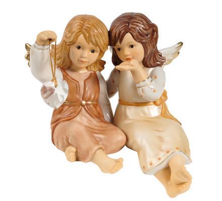 Kolekcje świąteczne, Boże Narodzenie, Goebel 23