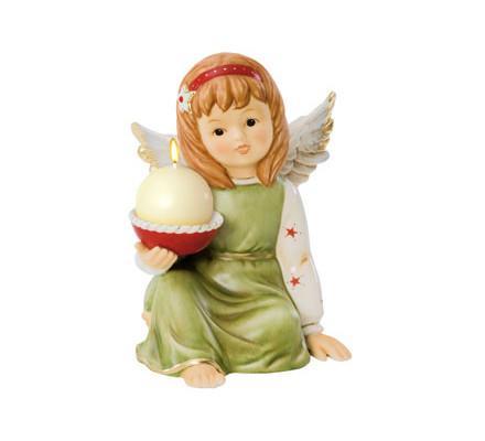 Kolekcje świąteczne, Boże Narodzenie, Goebel 24