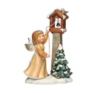 Kolekcje świąteczne, Boże Narodzenie, Goebel  32