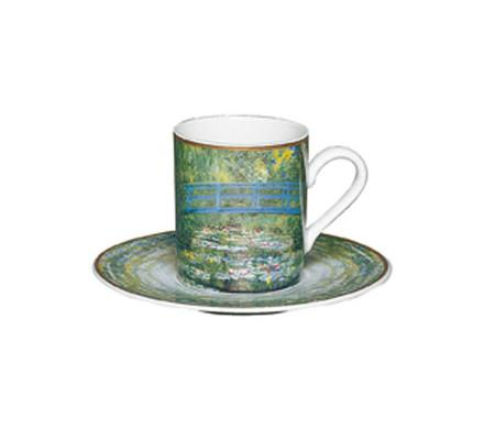 Artis Orbis, Claude Monet 1