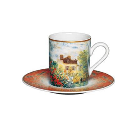 Artis Orbis, Claude Monet 2