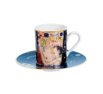 Artis Orbis, Gustav Klimt 27
