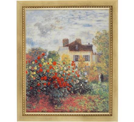 Artis Orbis, Claude Monet 4