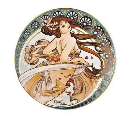 Artis Orbis, Alphonse Mucha 6