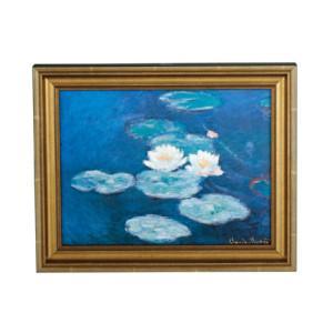 Artis Orbis, Claude Monet 5
