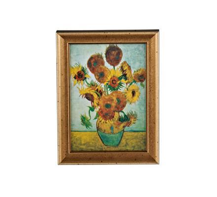 Artis Orbis, Vincent van Gogh5