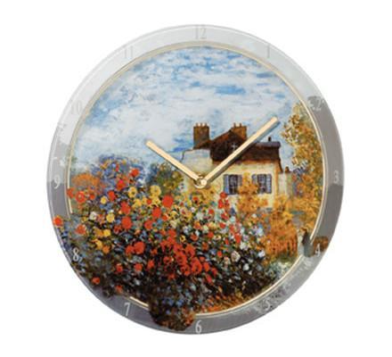 Artis Orbis, Claude Monet 6