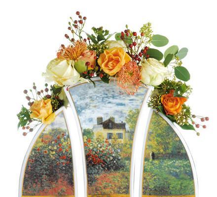 Artis Orbis, Claude Monet 8