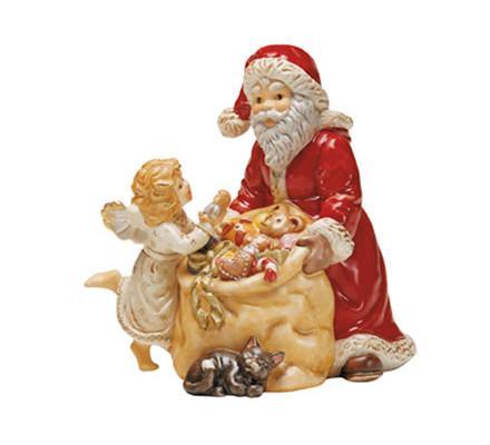 Kolekcje świąteczne, Boże Narodzenie, Goebel 33