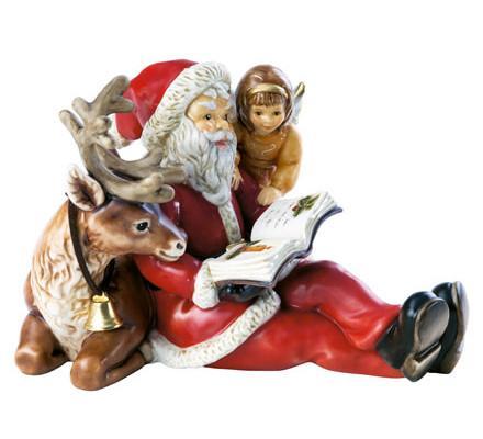 Kolekcje świąteczne, Boże Narodzenie, Goebel 34