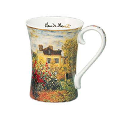 Artis Orbis, Claude Monet 11