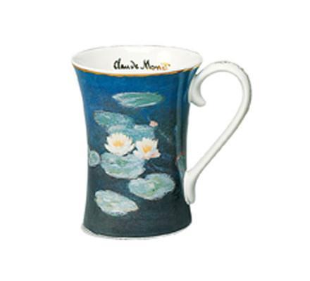 Artis Orbis, Claude Monet 12