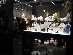 Kaiser 3, salon porcelany