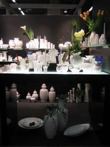 Kaiser 4, salon porcelany