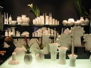 Kaiser 6, salon porcelany