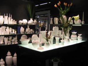 Kaiser 7, salon porcelany