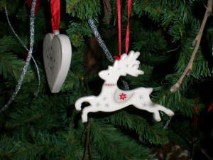 Villeroy and Boch,  dekoracje świąteczne, salon porcelany 28