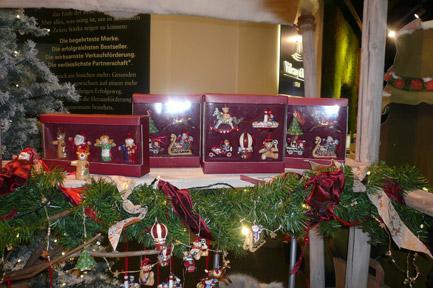 Villeroy and Boch, dekoracje świąteczne, salon porcelany 69