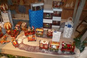 Villeroy and Boch, dekoracje świąteczne,  salon porcelany  79