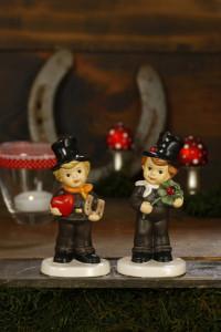 Dekoracje świąteczne, salon porcelany 4
