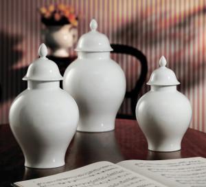 Kaiser 9, salon porcelany