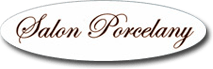 logo 2, salon porcelany