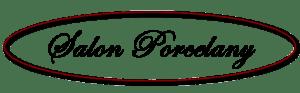 logo 3, salon porcelany