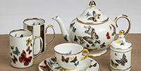 salon porcelany porcelana