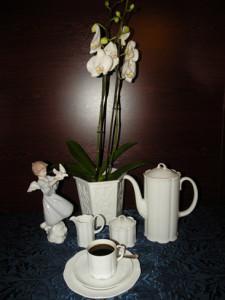 rosenthal 9, salon porcelany