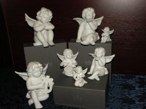 rosenthal 10, salon porcelany