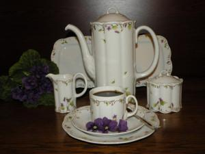 rosenthal 3, salon porcelany