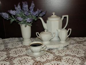 rosenthal 4, salon porcelany