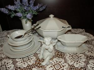 rosenthal 6, salon porcelany