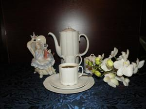 rosenthal 8, salon porcelany