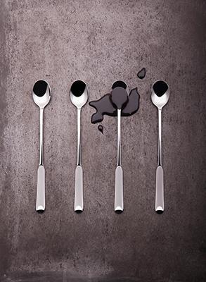 Cafe-latte-Hardanger-Bestikk
