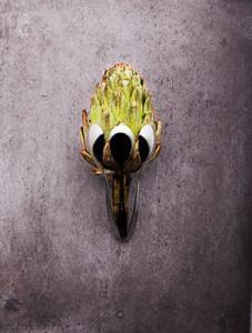 Planteskje-Hardanger-Bestikk